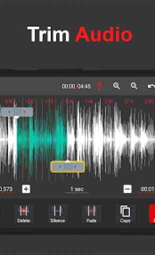 AudioLab - Audio Editor Recorder & Ringtone Maker 2