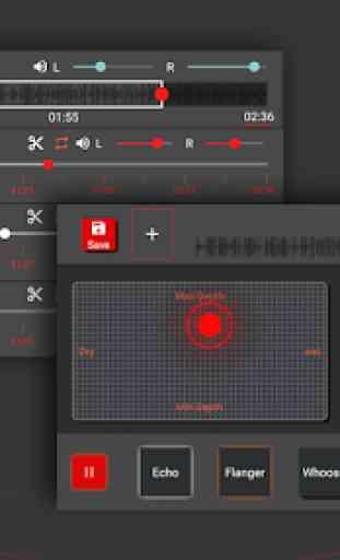 AudioLab - Audio Editor Recorder & Ringtone Maker 3