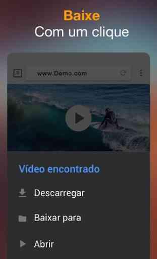 Baixador de Vídeos 1