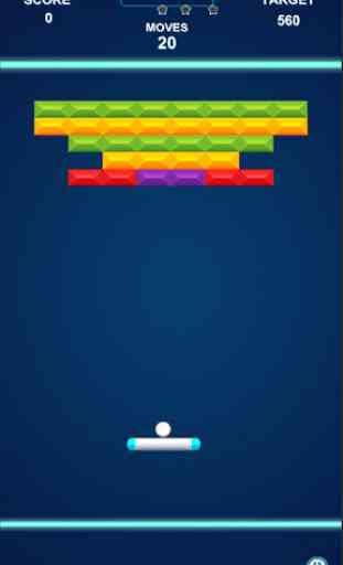 Brick Breaker Arcade image 2