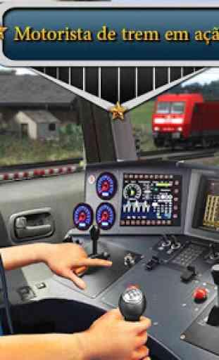 cidade trem motorista simulador 2019 trem jogos 1