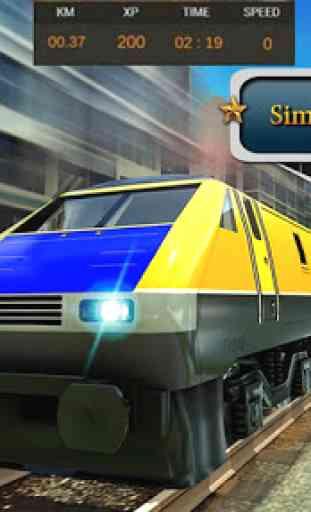 cidade trem motorista simulador 2019 trem jogos 2