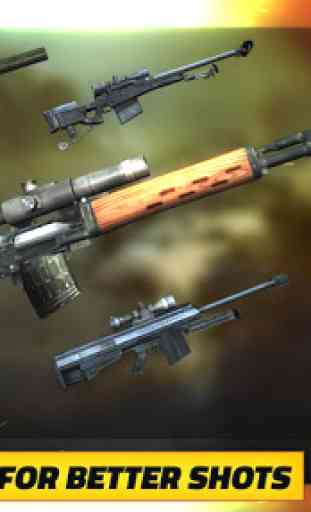 Counter Sniper Shooting 2