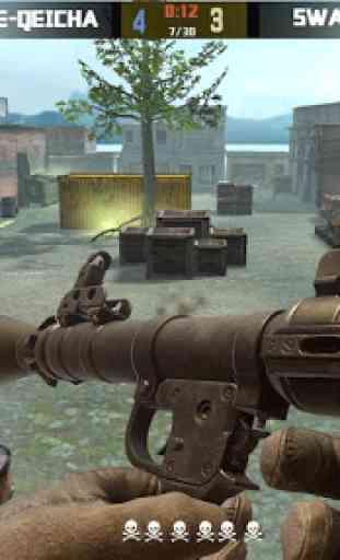 Counter Terrorist Sniper Hunter 2