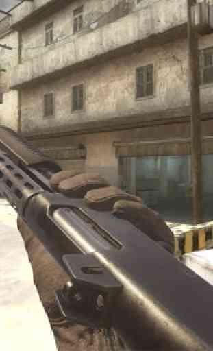 Counter Terrorist Sniper Hunter 3