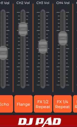 DJ PADS - Become a DJ 4