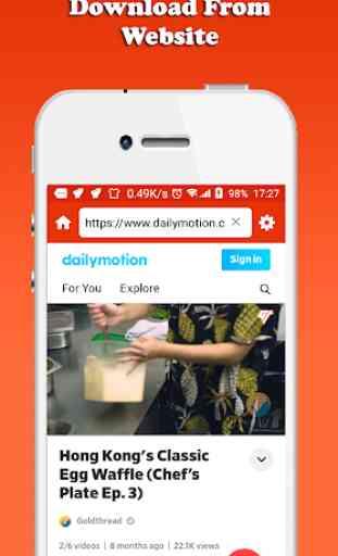 Easy Video Downloader 2