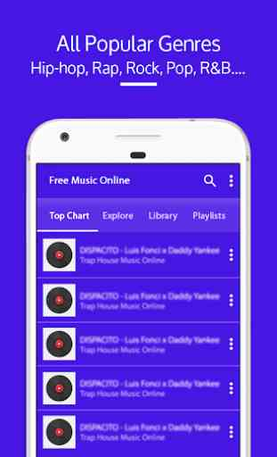 Free Music Player - Tube Mp3 Music Player Download 2