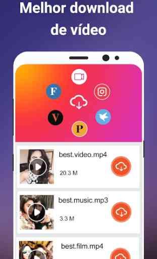 Free Video Downloader 1
