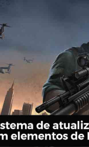 FZ9: Timeshift - Legacy of The Cold War 4
