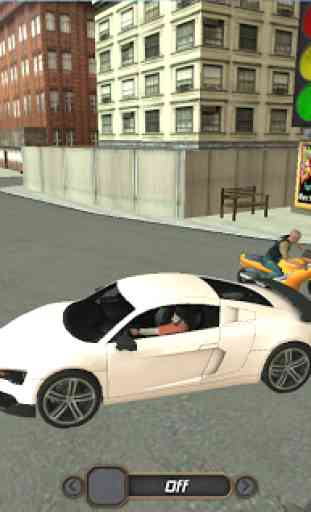 Grand Street Vegas Mafia Crime : Fight To Survive 2
