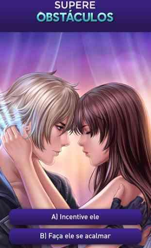 Is It Love? Drogo - Vampiro 2