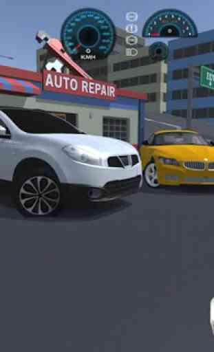 Jetta Convoy Simulator 2