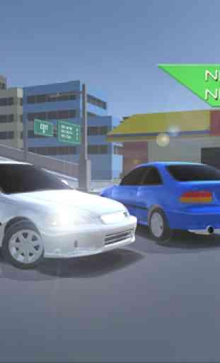Jetta Convoy Simulator 4