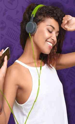 JRY - Baixar músicas grátis 2