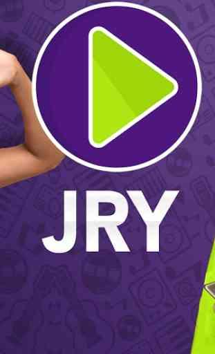 JRY - Baixar músicas grátis 3