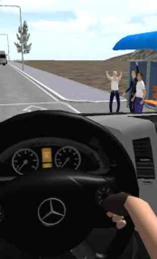 Minibus Sprinter Passenger Game 2019 2