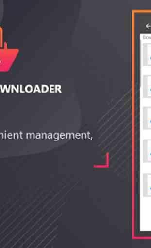 Mp4 video downloader - Download video mp4 format 4