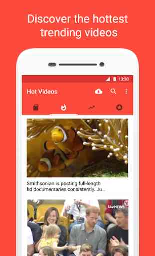 Music & Video Tube Player - Support Offline Play 3