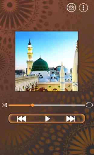 Naats audio mp3 offline - audio naat 2