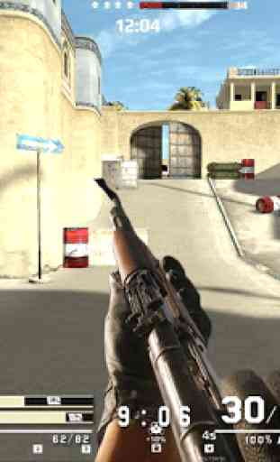 Shoot Hunter Sniper Fire 2