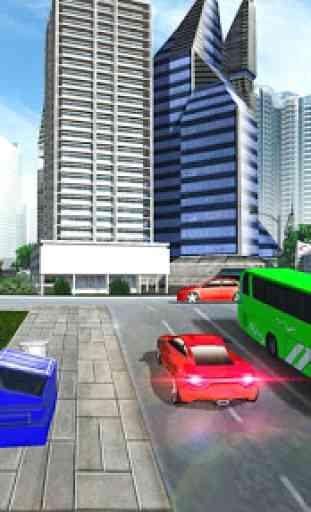 simulador de ônibus brasil: euro ônibus dirigindo 2