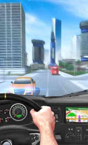 simulador de ônibus brasil: euro ônibus dirigindo 4
