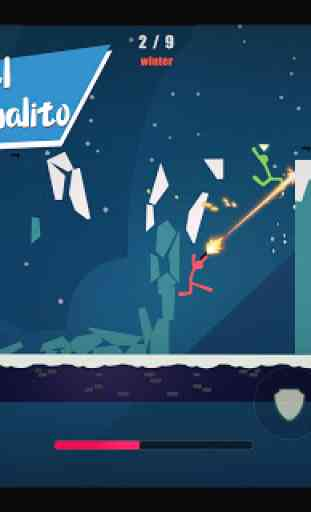 Stick Fight: The Game Mobile 3