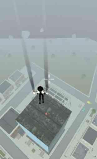 Stickman Crime Vegas Mafia : Fight to Survive 2 3