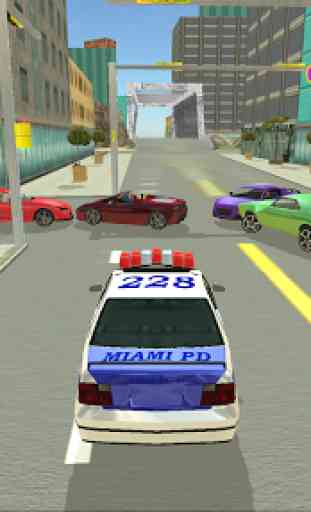 US Police Crime Rope Hero Real Gangster Simulator 3