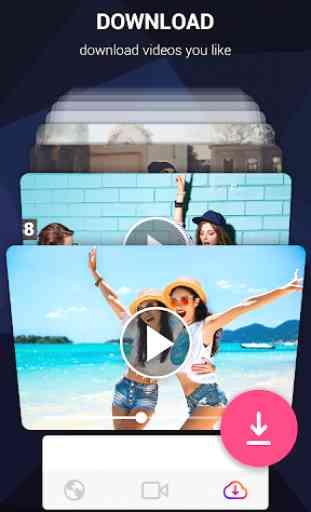 Video Downloader 2019 HD - baixar videos 4