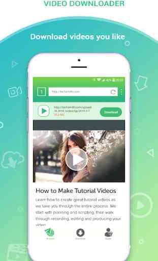 Video Downloader 2