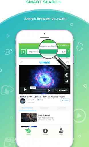 Video Downloader 4