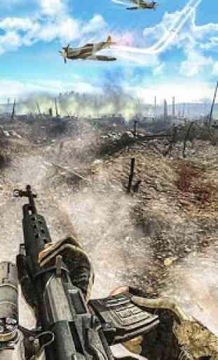 World War Survival: FPS Shooting Game 1