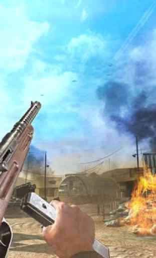 World War Survival: FPS Shooting Game 4
