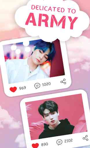 BTS World - ARMY Amino for BTS 1