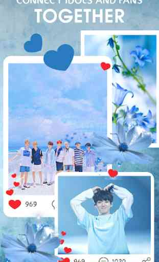 BTS World - ARMY Amino for BTS 2