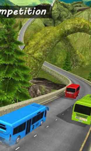 Bus Racing 2