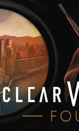 Clear Vision 4 - Brutal Sniper Game 1