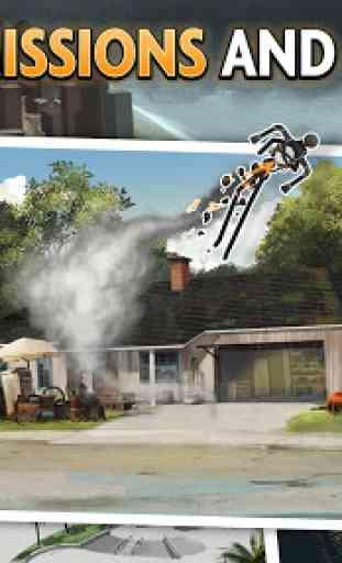 Clear Vision 4 - Brutal Sniper Game 2