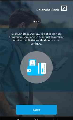 DB Pay 1