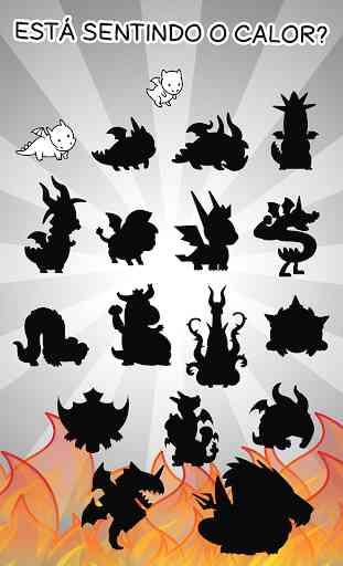 Dragon Evolution - Crie Dragões Fantásticos 4