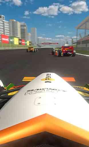 Formula Car Challenge 2