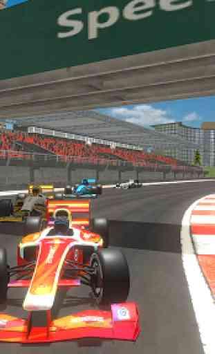 Formula Car Challenge 3