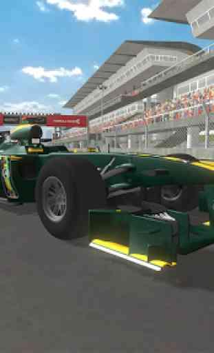 Formula Car Challenge 4