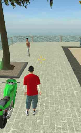 Grand Chicago Mafia Crime : Fight To Survive 2 2