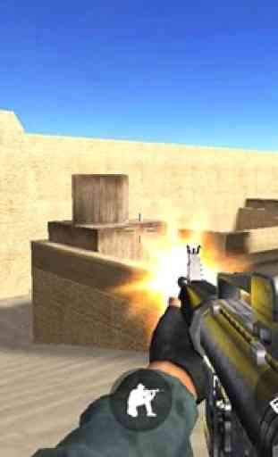 Gunner FPS Shooter 1