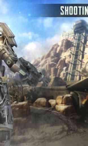 Heróis de Tiro Legenda: Campo de Batalha 1