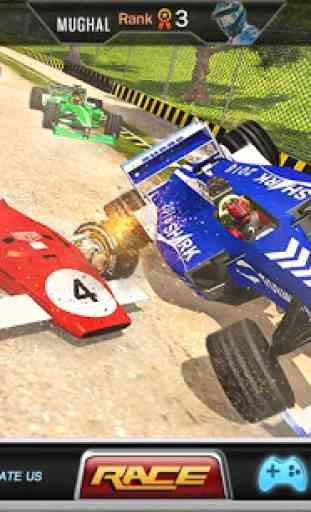 Lendas da Corrida de Fórmula 1