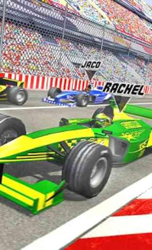 Lendas da Corrida de Fórmula 2